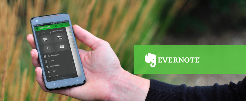 user surveys evernote