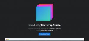bootstrapstudio