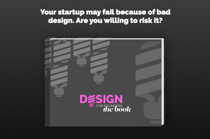 designforfounders book