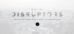 Design Disruptors InVision