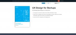 Free Guide UX Design for Startups