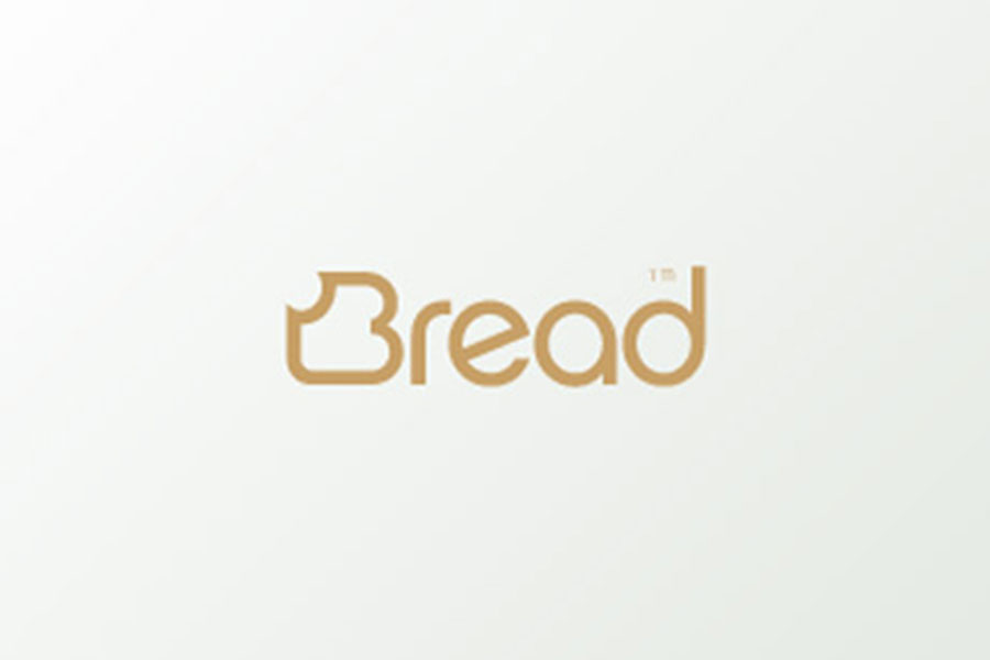 Bread, logo design inspiration