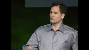 David Pogue Simplicity sells TED Talk TED.com