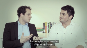 Design the New Business English subtitles on Vimeo