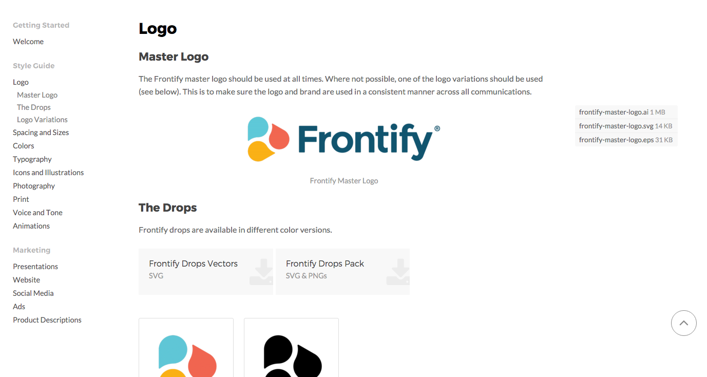 frontify, The Web's Best Free and Premium Design Tools, Not a Designer? Here Are 13 Simple Design Tools You Need to Know About
