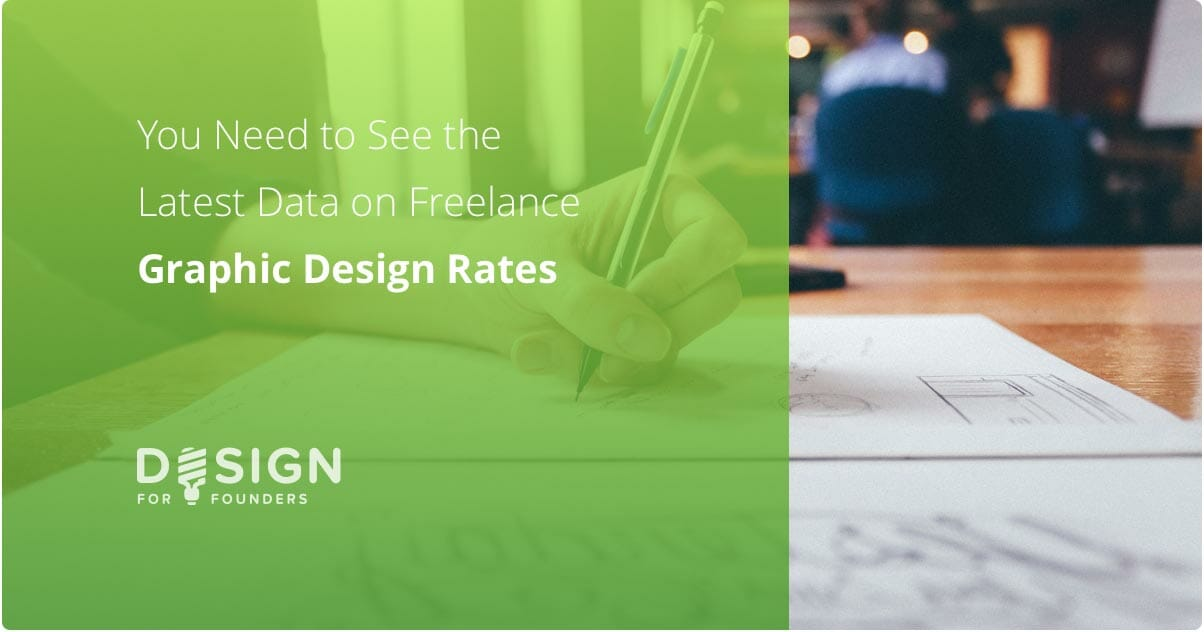 You Need to See the Latest Data on Freelance Graphic