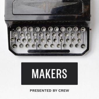 makers podcast cover art