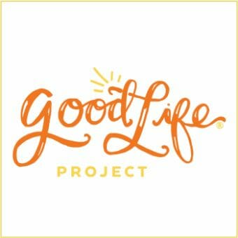 good life project podcast cover art