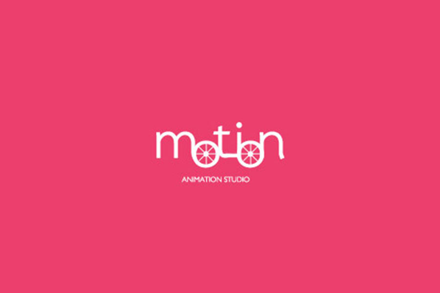 Motion, logo design inspiration